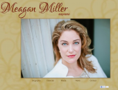 Web-site Meagan Miller